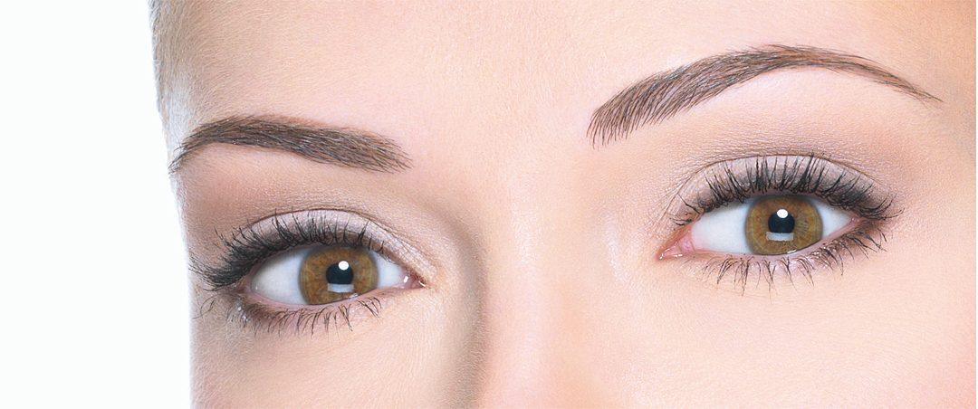 Micropigmentación en Ojos