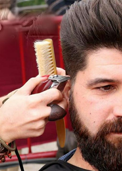 Cortes y Retoque Barba